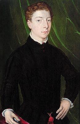 Angelo Bronzino (Monticelli 1513 - 1572 Florenz)