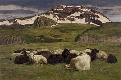 Carl Ederer (Wien 1875 geb. - nach 1946)