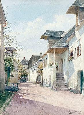 (Seite 89) Richard Moser (Wien 1874-1924)