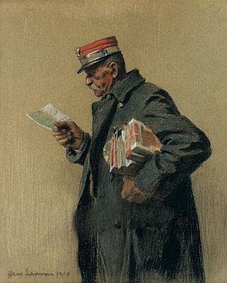 (Seite 89) Johann (Hans) Larwin (Wien 1873-1938)