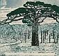 Modern Print by:  Broncia Koller-Pinell (Sanok, Polen, 1863-1934 Wien  , Broucia Koller, Click for value