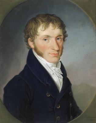 Johann Baptist Hirschmann