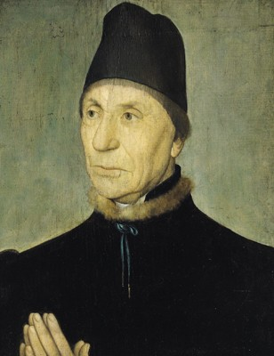 Dieric Bouts (um 1415 Haarlem - 1575) Umkreis