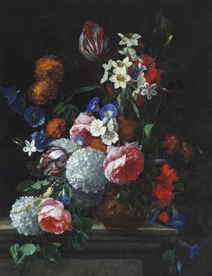 Hieronymus Galle (Antwerpen 1625-1679)