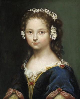 Pierre Mignard (Troyes 1612 - 1695) zugeschrieben