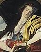 Abraham Janssens van Nuyssen (1575 - 1632) Nachfolger, Abraham Janssen, Click for value