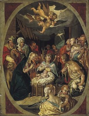 Hans von Aachen (1552 - 1616)