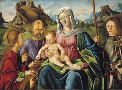 Vincenzo dalle Destre da Treviso
