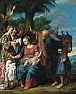 Carlo Saraceni detto il Veneziano (Venezia 1580/85 - 1620), Carlo Saraceni, Click for value