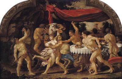 Rosso Fiorentino (1494 - 1540) Cerchia /Umkreis