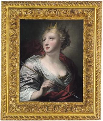 Pietro Dandini (Firenze 1646 - 1712)