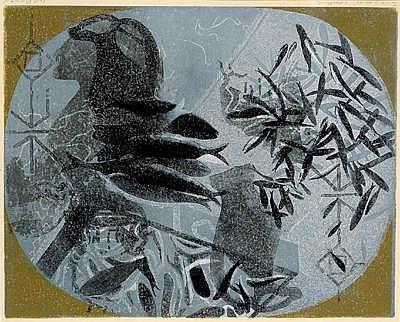 -Karl Rössing (Gmanden 1897-1987 Wels)