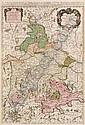 Alexis-Hubert JAILLOT(1632 - 1712)nach Nicolas, Hubert Jaillot, Click for value