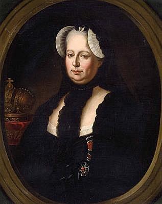 Adam BRAUN(Wien 1748 - 1827) - zugeschrieben