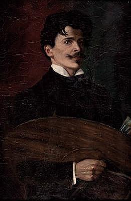 Jakob KOGANOWSKY(Wien 1874 - 1926)