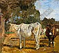 Emil Jakob Schindler(Vienna 1842-1892 Westerland, Emil Jacob Schindler, Click for value