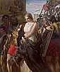 Anton Romako(Atzgersdorf 1832-1889 Vienna), Anton Romako, Click for value