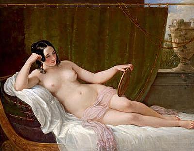 Natale Schiavoni(Chioggia 1777-1858 Venice ) Venus