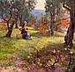 Alois Hans Schram (Schramm)(Vienna 1864-1919), Alois Hans Schram, Click for value