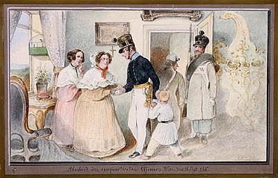 Carl Schindler(Vienna 1821-1842 Laab i. Walde)