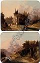 Franz BARBARINI (Znaim 1804 - 1873 Wien) - Schule, Franz Barbarini, Click for value