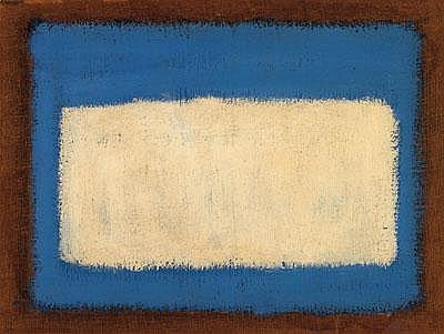 Salvatore Emblema (Italien 1929-2006) Ohne Titel,