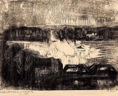 Margret Bilger (Graz 1904-1971 Schärding) Links