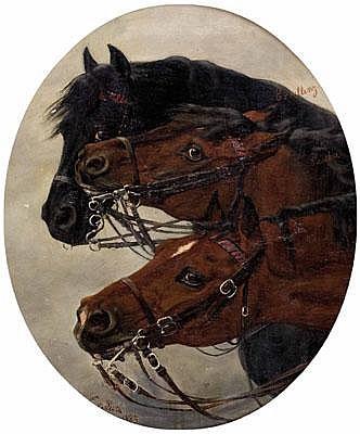 Caspar von Reth (Aachen 1850-1913)