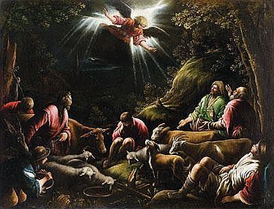 Francesco da Ponte, detto Francesco Bassano il