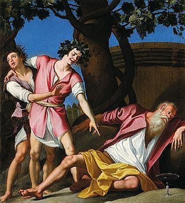 Jacopo Chimenti detto Jacopo da Empoli (Firenze