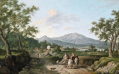 Saverio della Gatta (erwähnt/documentato dal 1777