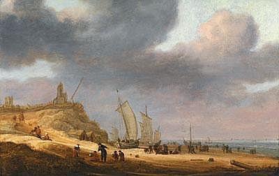 - Adriaen van der Kabel (Rijswijk 1630 - vor 1705