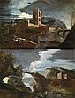 Livio Mehus (Oudenarde 1627 - 1691 Firenze) Zwei, Lieven Mehus, Click for value