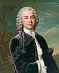 Marianne Loir (Frankreich um 1715 - 1769) Bildnis, Marianne Loir, Click for value