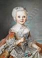 Louis de Silvestre (Sceaux 1675-1760 Paris), Louis