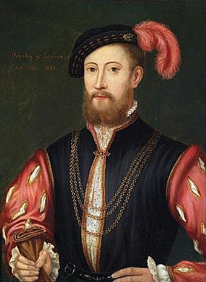 Hans Holbein d. J. (Augsburg 1498 - 1543 London)