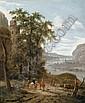 Dionijs Verburgh (Rotterdam um 1655 - vor 1722), Dionijs Verburgh, Click for value