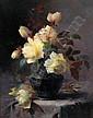 Frans Mortelmans (Antwerpen 1865-1936) Stilleben, Frans Mortelmans, Click for value