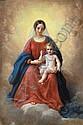 Natale Schiavoni (Chioggia 1777-1858 Venedig), Natale Schiavoni, Click for value