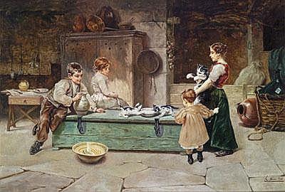 Eduardo Sanchez-Sola (Madrid 1869-1949 Granada)