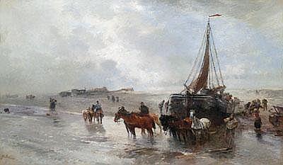 Gregor von Bochmann (Gut Nehat/Estland 1850-1930