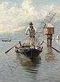 Franz Leo Ruben (Prag 1842-1920 München), Franz Leo Ruben, Click for value