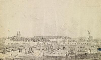 Johann Ziegler (Meiningen 1749- um 1812 Wien)