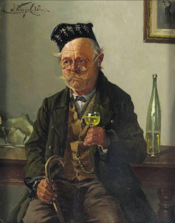 Josef Kinzel