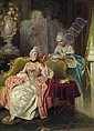 Raimund Ritter von Wichera, Raimund (Ritter von) Wichera, Click for value
