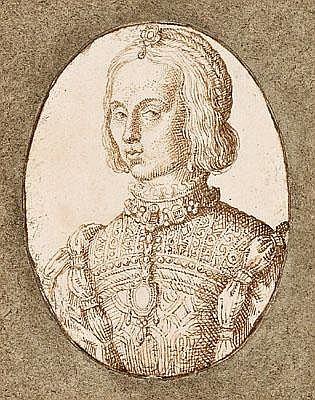 Crispin (I) van de Passe (Arnemuiden 1564-1637