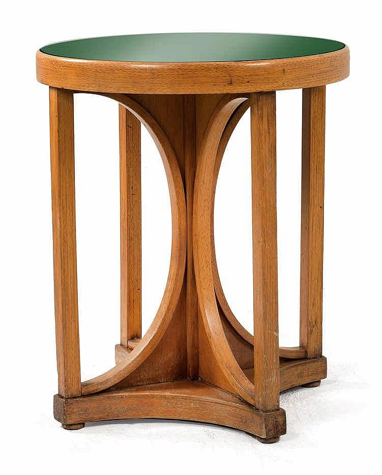 Josef Hoffmann, A round table no. 428,