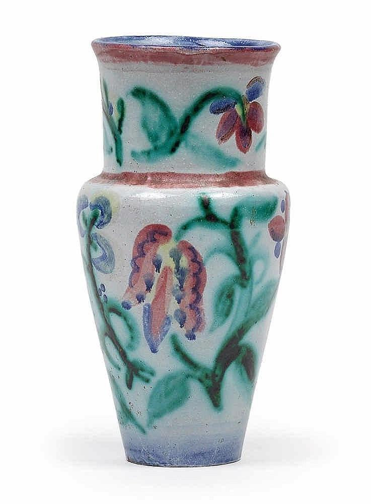 Vally Wieselthier (Vienna 1895-1945 New York), A vase,