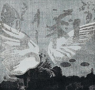 [ Modern Prints ]