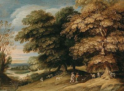 Alexander Keirincx (Antwerpen 1606 -1652)